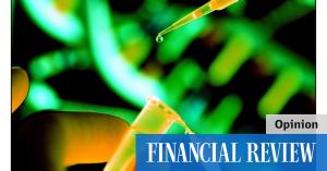 Ways to cash in on regenerative medicine