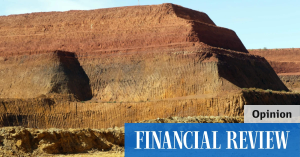 China dynamics offer rare earth opportunities